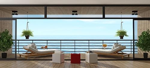 villa à vendre à Saint-Tropez avec vue sur mer